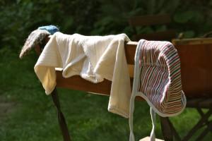 Leistungen nach der Geburt
